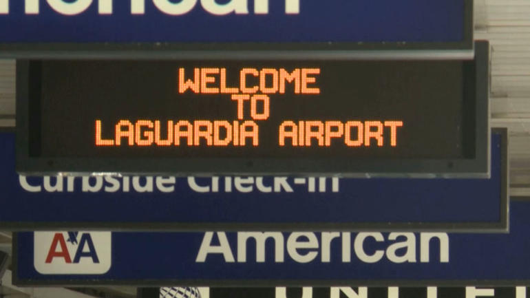 Welcome to LGA Sign