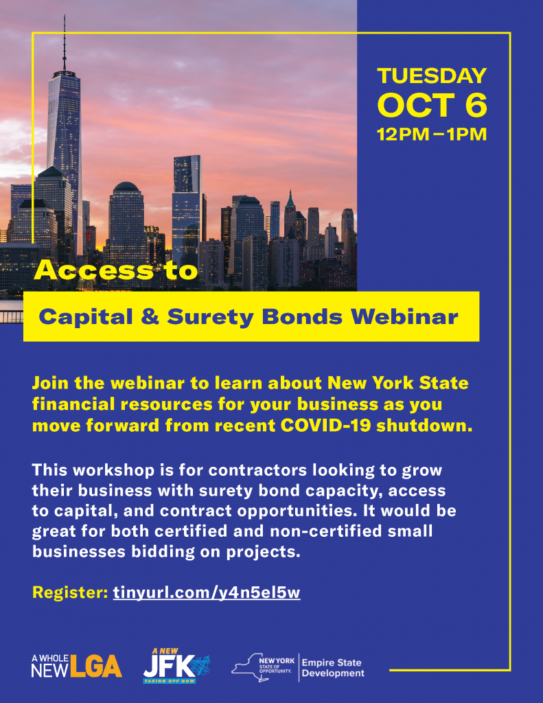 Capital and Security Bonding Oct 6